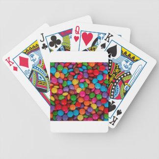 Caramelos Cartas De Juego