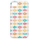 Caramelos coloridos a montones iPhone 5 Case-Mate protector