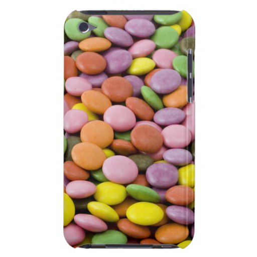 Caramelos dulces iPod Case-Mate protectores