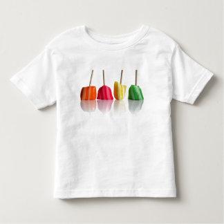 Caramelos dulces tshirts