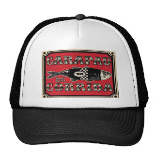 Carapau De Corrida Hat