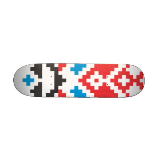 Carapet Skateboard Deck