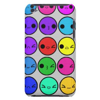 Caras felices Case-Mate iPod touch funda
