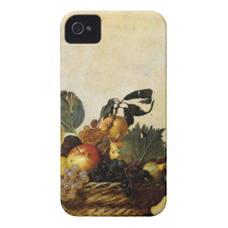 Caravaggio s Basket of Fruit Blackberry Bold Covers