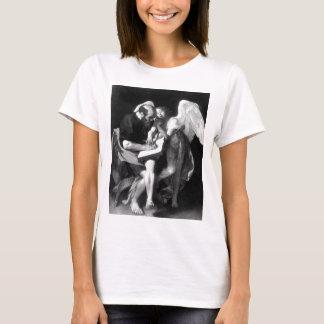 Caravaggio St Matthew And The Angel T-Shirt