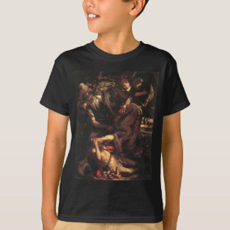 Caravaggio The Conversion Of St Paul T-Shirt