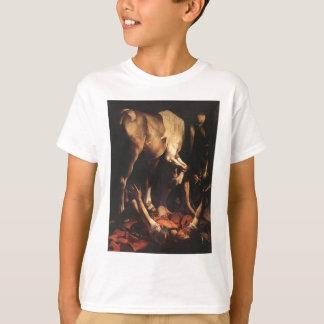 Caravaggio The Conversion To Damascus T-Shirt