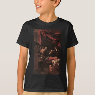 Caravaggio The Death Of The Virgin T-Shirt