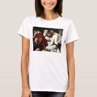 Caravaggio The Musicians T-shirt