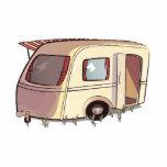caravan acrylic cut outs
