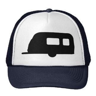 Caravan - Camping Trucker Hat
