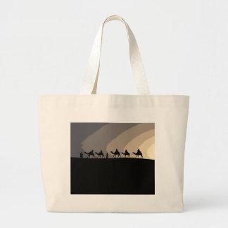 Caravan Large Tote Bag