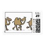 caravan stamps
