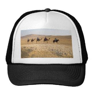 caravana del camello gorra