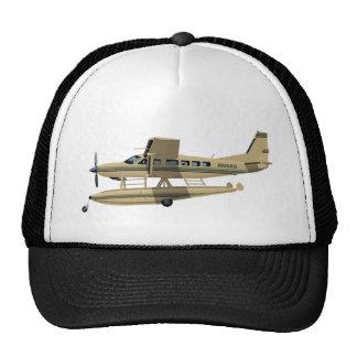 Caravana II de Cessna 208 Gorro