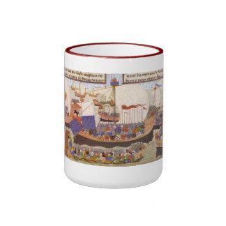 Caravelle of Duc de Bourbon Coffee Mug