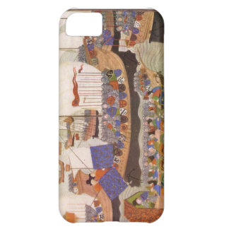 Caravelle of the Duke of Bourbon Cover For iPhone 5C