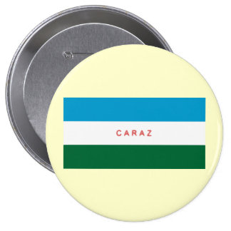 Caraz, Peru Button