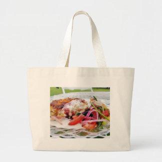 Carb Cakes Canvas Bag