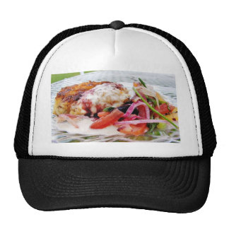 Carb Cakes Hats