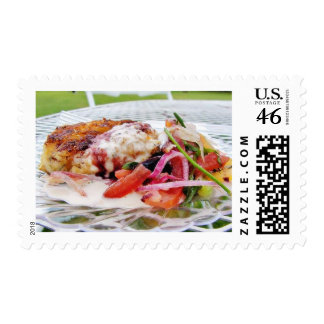Carb Cakes Postage