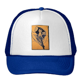 Carb Puller Trucker Hats