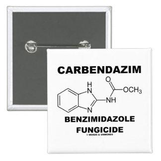 Carbendazim Benzimidazole Fungicide Pin