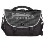 Carbon Car 3D Fashion Accessory Popular Commuter Bag