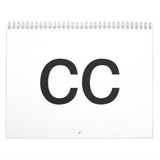 carbon copy.ai wall calendar