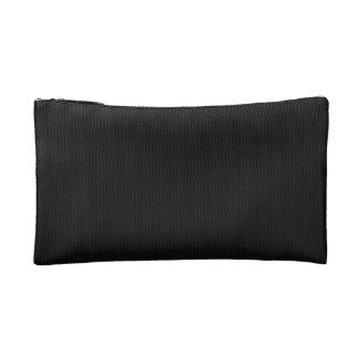 Carbon Cosmetic Bag
