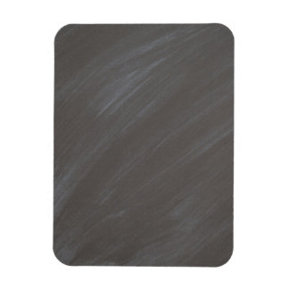 Carbón de leña retro del fondo de la pizarra de la imanes rectangulares
