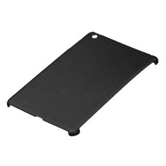 Carbon Fiber 03 Cover For The iPad Mini