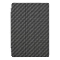 Carbon Fiber 1-2A Options iPad Pro Cover