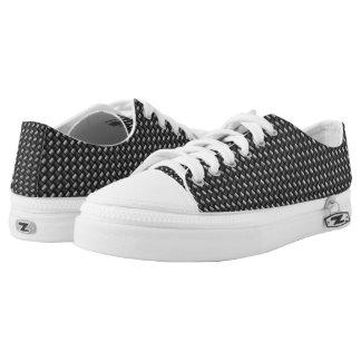 Carbon Fiber 1 Low-Top Sneakers