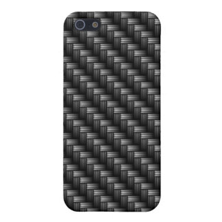 Carbon Fiber 2 iPhone Case