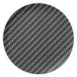 Carbon Fiber 2 Plate