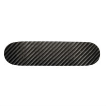 Carbon Fiber 2 Skateboard