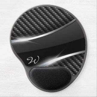 Carbon Fiber 3 Gel Mousepad