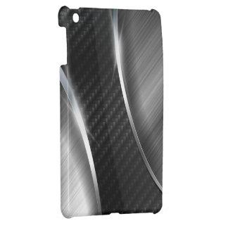 Carbon Fiber 3A iPad Mini Case