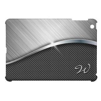 Carbon Fiber 4 iPad Case