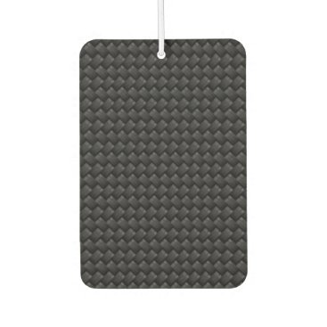 USA Themed Carbon fiber air freshener