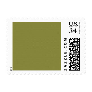 Carbon Fiber Any color Postage Stamps