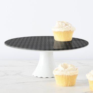 USA Themed Carbon fiber cake stand