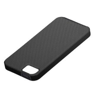 Carbon Fiber iPhone 5 Cover