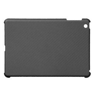 Carbon Fiber Case Case For The iPad Mini