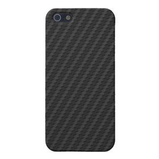 Carbon Fiber Case For iPhone SE/5/5s