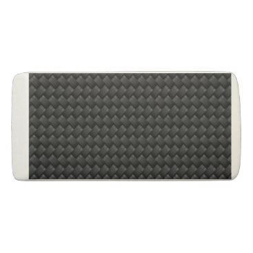 USA Themed Carbon fiber eraser