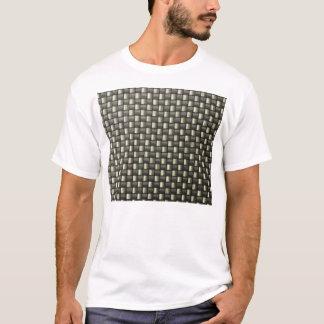 Carbon Fiber (Faux) T-Shirt