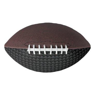 USA Themed Carbon fiber football