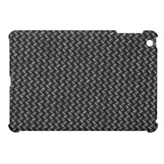 Carbon Fiber i Pad Case iPad Mini Cover